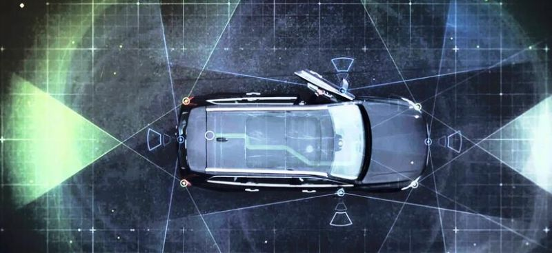 DeepScale Raises $15 Million for Perception Software for Autonomous Vehicles
