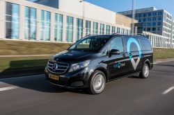 ViaVan Launches a Revolutionary Ride-Sharing Service in London