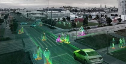Building Safer Smarter Cities, Verizon Adopts NVIDIA's Metropolis AI Platform