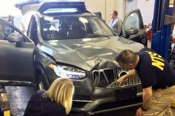 FEATURED COVERAGE: Testing Autonomous Vehicles to Save Lives in the Wake of Recent Accidents