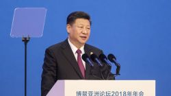 China President Xi Jinping Vows to Cut Auto Import Tariffs