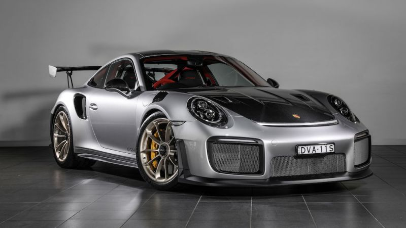 Sports Car Manufacturer Porsche Invests in Israeli Artificial Intelligence Startup Anagog
