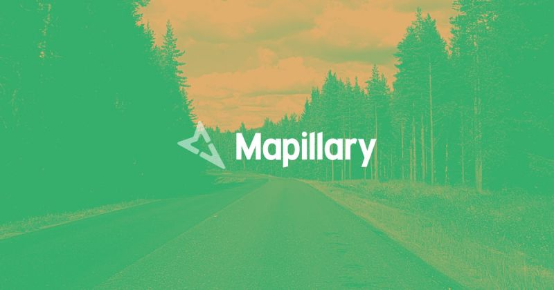 BMW i Ventures Announces Strategic Investment in Mapillary
