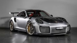 Sports Car Manufacturer Porsche Invests in Israeli Artificial Intelligence Startup Anagog
