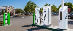 EVgo to Build a Dedicated Fast Charging Network for GM's Maven Unit