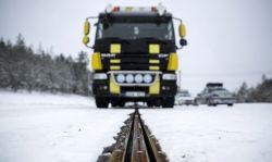 Sweden Deploys World's First EV Charging Road