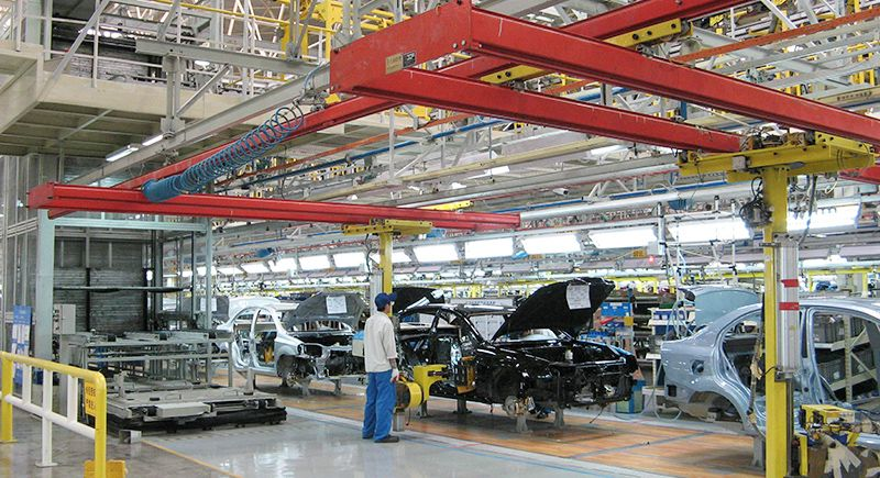 China to End Foreign Ownership Caps on Local Auto Companies by 2022