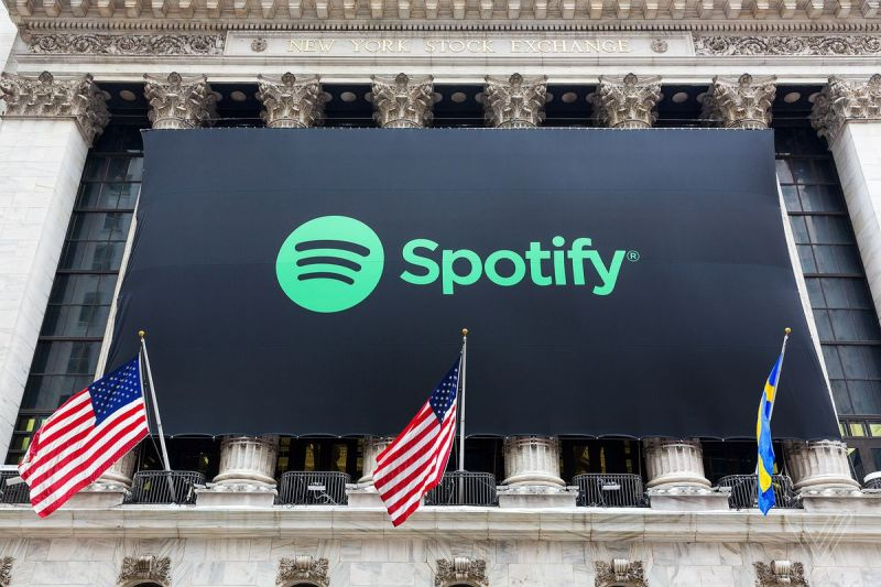 Spotify Leak Hints at Development of In-car Music Player Device