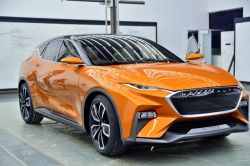 HOZON Auto Launches R&D Center in Silicon Valley to Explore Autonomous Driving