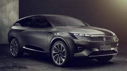 China's FAW to Partner with BYTON to Build its Electric Vehicles