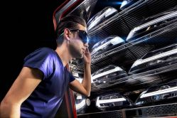 LG Acquires Global Automotive Lighting Company ZKW Group