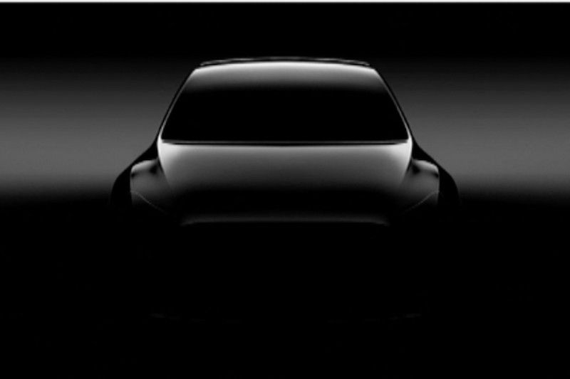 Tesla CEO Elon Musk Aims for 2020 as Starting Production Date for Model Y