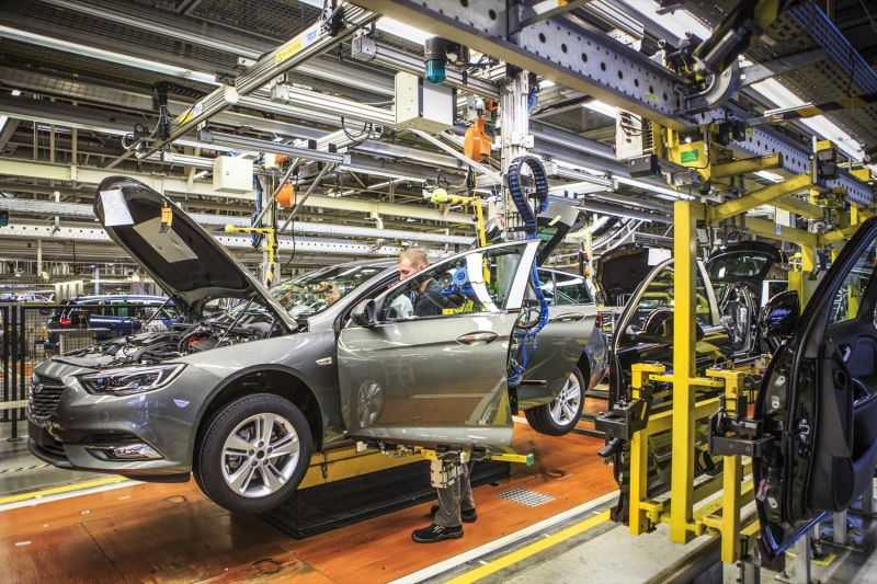 GM Turns to 3D Printing for Lightweight Parts and Designs