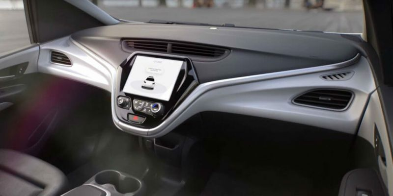 GM Sees Personal Ownership & Customization of Self-Driving Cars