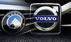 Volvo Cars Owner Zhejiang Geely Selects Major U.S. Advisors to Explore IPO