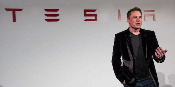 Elon Musk Announces a 'Through Reorganization' at Tesla