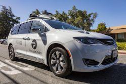 Phantom Auto & Renovo Partner on Teleoperation of Autonomous Vehicles
