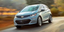 General Motors CEO Mary Barra Calls for National Fuel Economy Standard