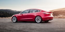 Consumer Reports Finds 'Big Flaws' with the Tesla Model 3, Skips Recommendation