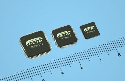 Silicon Defines the Development of Advanced Vehicle Technologies