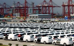 China to Cut Tariffs on Imported Cars and Auto Parts