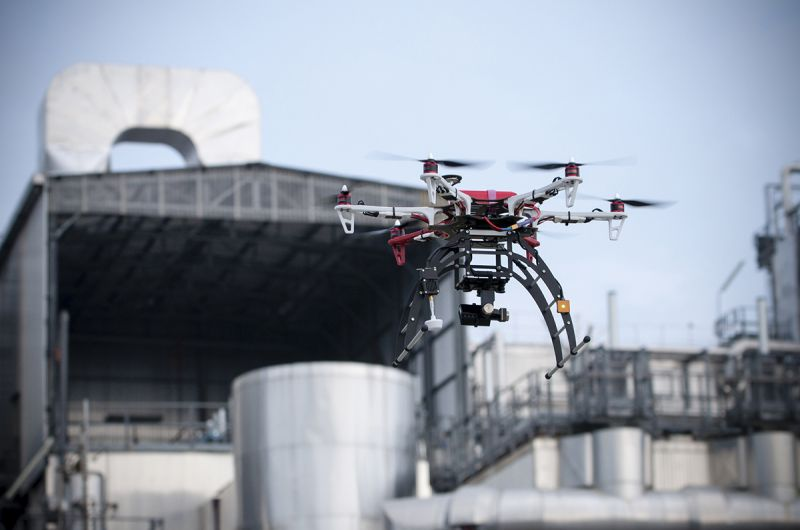 MIT Researchers Create Virtual Proving Ground for Drones