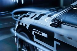 Audi's New e-tron SUV Improves on Aerodynamics, Gets 'Virtual Mirrors'