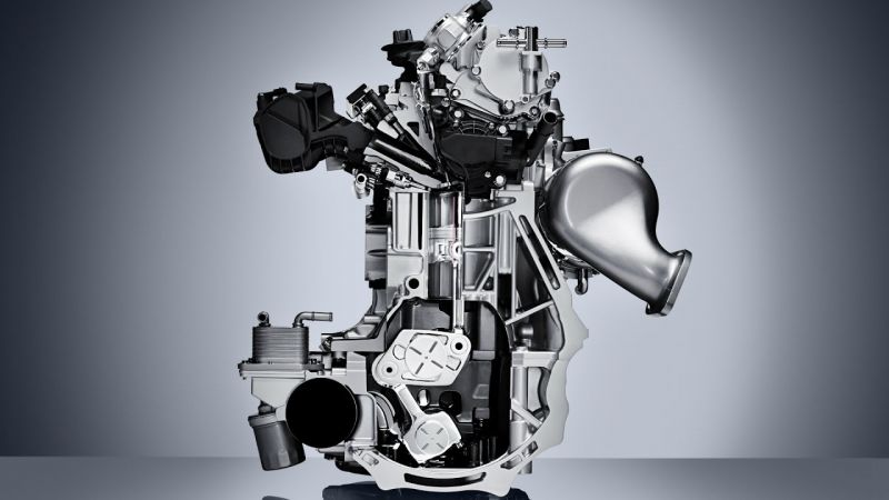 SAE Tests Nissan's Variable Compression Engine – Does it Live Up to the Hype?