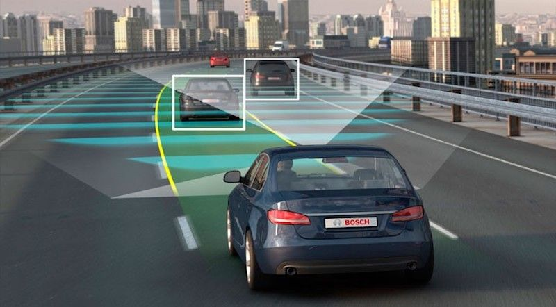 Artificial Intelligence, Not Autonomy Could be in Your Next Car