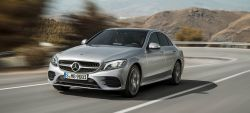 Mercedes Benz Launching a Car Subscription Pilot in Two U.S. Cities