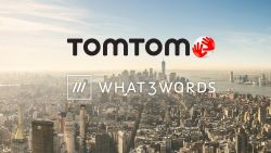 TomTom Partners with what3words to Make Finding an Exact Location Easier