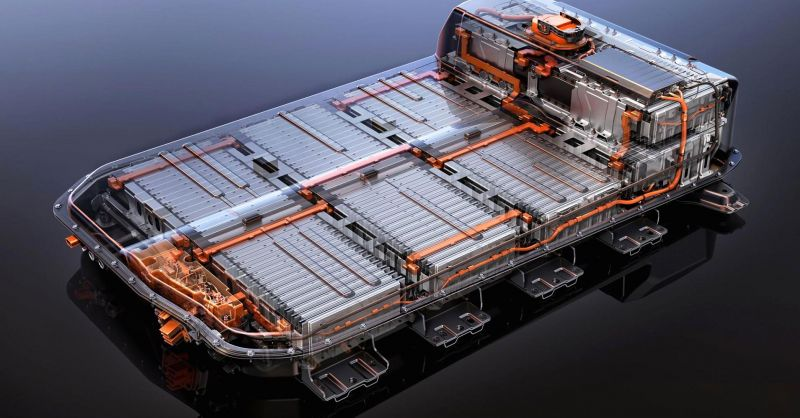Honda Partners with GM to Develop Next-Gen EV Batteries