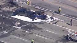 Tesla Model X Veered Toward Highway Divider in Fatal Autopilot Crash