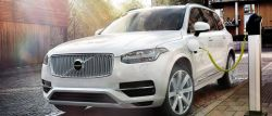 Volvo's New Business Plan Includes a Major Shift to Electric and Autonomous Vehicles