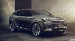 Electric Carmaker BYTON Secures $500 Million in Series B Round