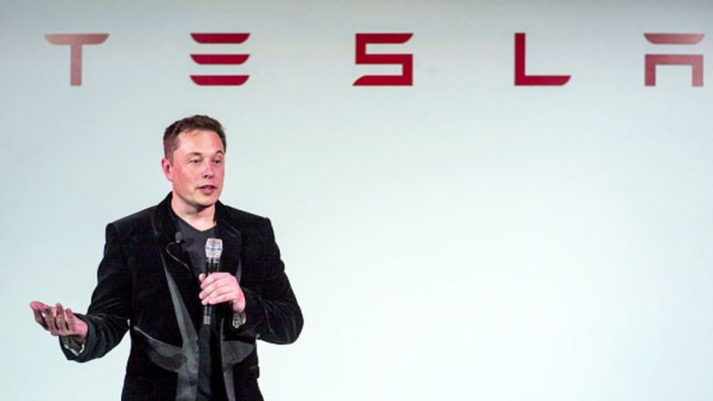 Tesla to Cut 9 Percent of its Workforce in a 'Difficult But Necessary' Move
