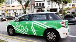 Toyota to Invest $1 Billion in Singapore-Based Ride-Hailing Company Grab