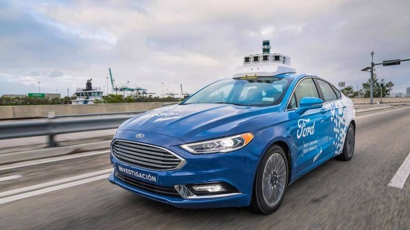 The Motley Fool Names 5 Industries Autonomous Cars Will Drastically Impact