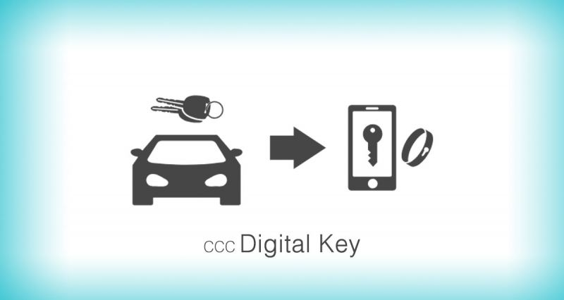 Apple, BMW and Audi Among Companies Working to Create 'Digital Key Standard' for Cars