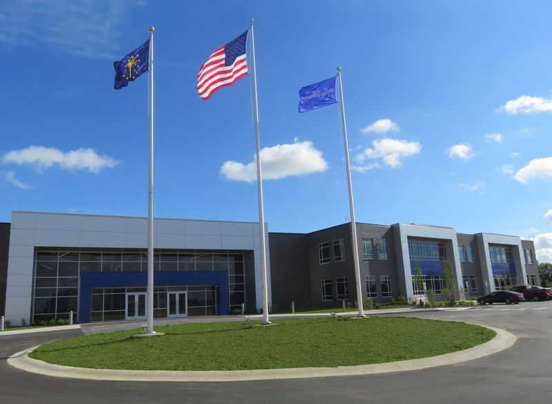 BorgWarner Opens New Technical Center Dedicated to Electric Vehicles