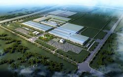 Magna, JBEV Partner to Build Electric Cars in China