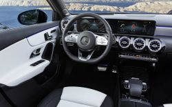 Daimler Selects Xilinx to Drive AI-Based Automotive Applications