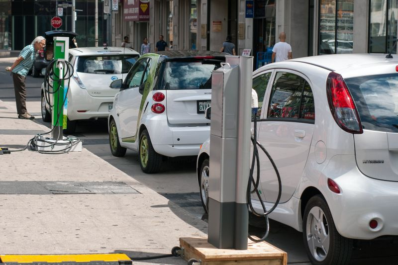 Research Report Predicts 10.79 Million EVs by 2025