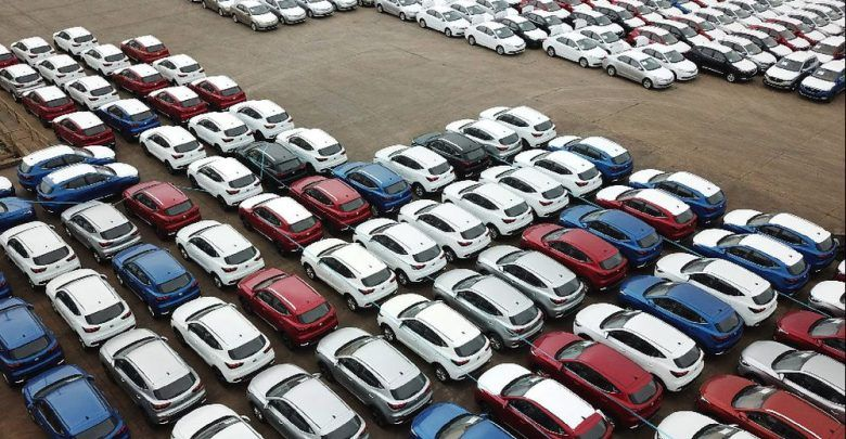 Govt finishing study of tariffs on vehicles from EU