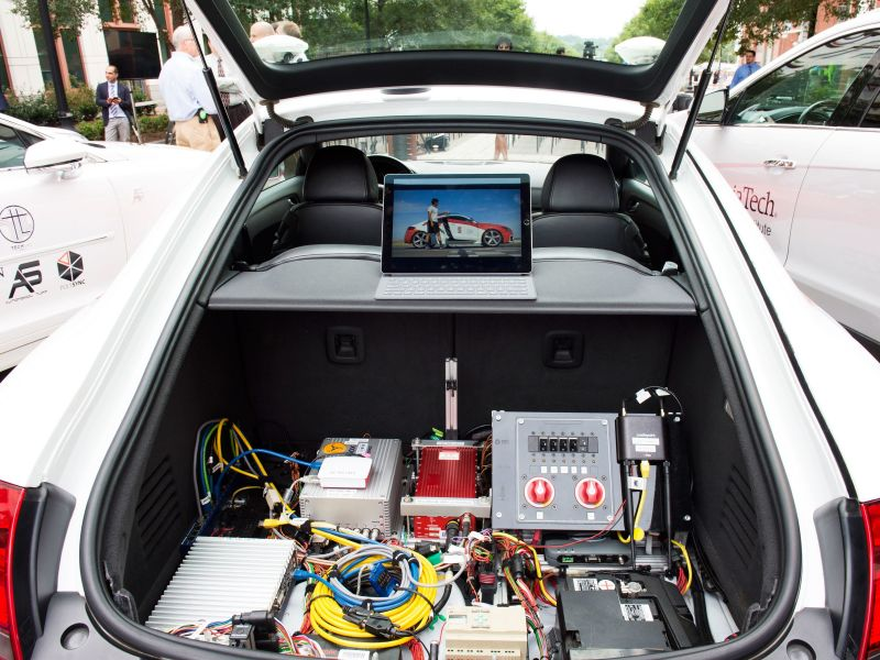 Driverless Software Startup Silexica Completes Series B Round, Raises $18 Million
