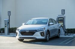 Hyundai Wants to Build Energy Storage Units with Used Battery Packs