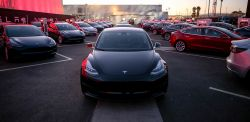 Tesla Asking for an Additional $2,500 for Model 3 Orders
