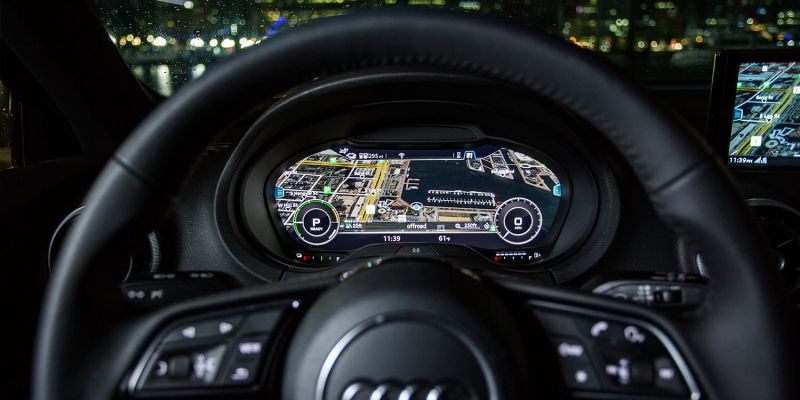 Audi Forms Partnership with Israeli Startup Cognata