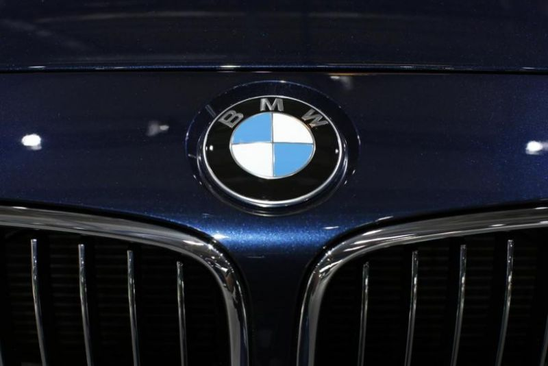 BMW Joining Baidu's Apollo Autonomous Driving Platform