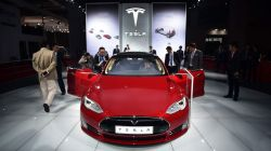 Tesla to Build China Factory to Produce 500,000 Vehicles Annually